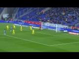 Обзор матча Эспаньол - Вильярреал 2:2