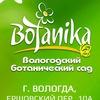 Ботанический cад (Вологда)