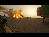 Звёздные войны: Пробуждение силы - Дополнительные материалы Часть 1 / Star Wars: Episode VII - Bonus Materials (2016)