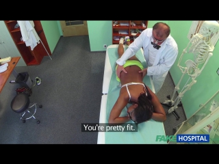 Jasmine Webb [FakeHospital.com,Fake Hospital,agent,doctor,povd,Brazzers,sex,секс,порно,publicagent,czech porno,чешское,czechav]
