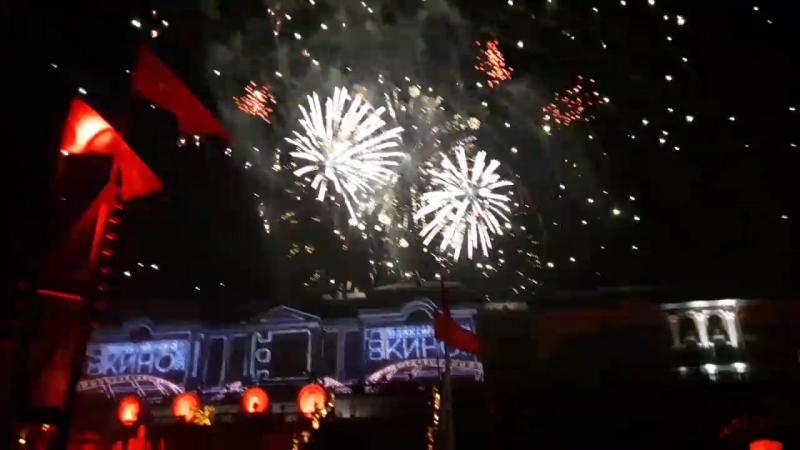 Estel feest Петергоф закрытие фонтанов