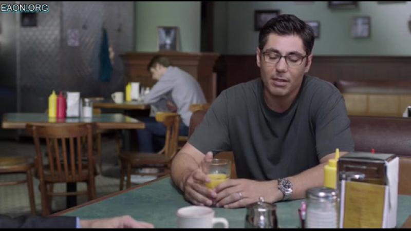 Столик в углу (2012) 2 сезон 4 серия из 5 [Страх и Трепет]