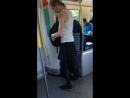 Гомосяк в метро