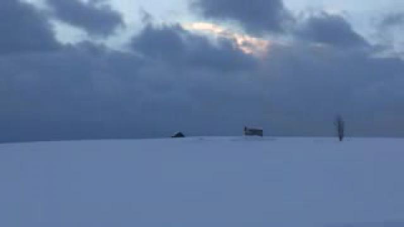 北海道の絶景 北海道映像詩集 『冬』  2012秋〜2013春  The Hokkaido image poetical works low