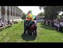 Выпуск 2016 - Танец 11 и 9 классов [КУТСОШ]