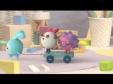 Малышарики Все серии подряд - Сборник 7 _ Мультики для малышей