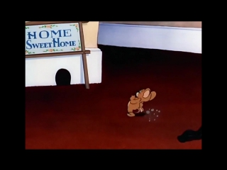 Tom and Jerry, 1 Episode - Puss Gets the Boot (1940)