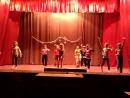 Танец НОСА