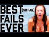 Лучшие приколы за всё время от FailArmy, The Best Fails of All Time (So Far)