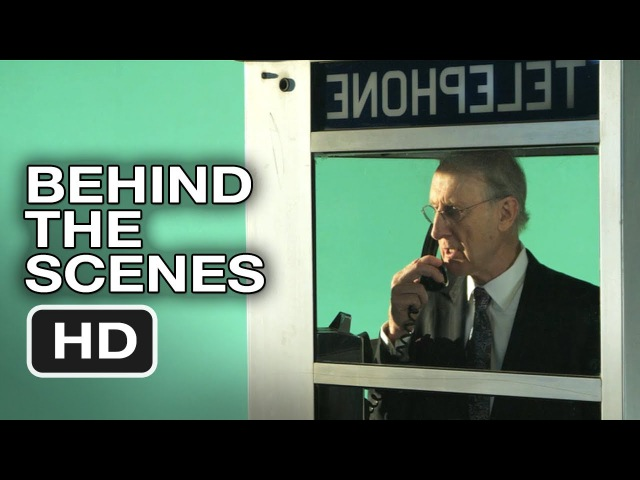A Lonely Place for Dying - Behind the Scenes (2012) James Cromwell Movie HD