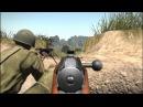 ArmA 3 WOG Iron Front: в окопах войны