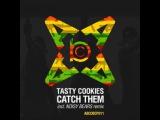 Tasty Cookies - Catch Them (Original Mix) ABCDEEP Records