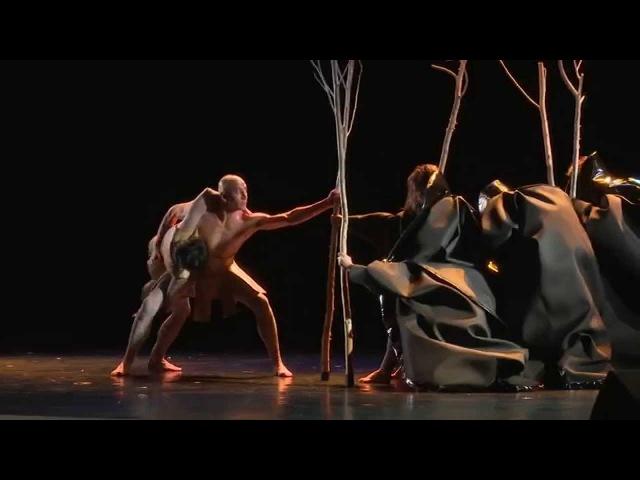 Театр Балет Евгения Панфилова - Саломея