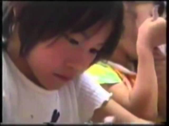 Ментальная арифметика в начальной школе Японии