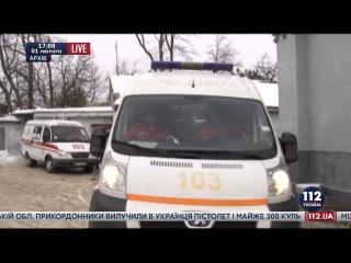 Грипп в Киеве: за неделю от осложнений умерли 14 человек