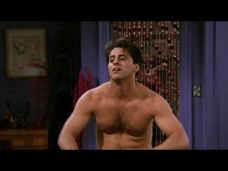 The Naked Man - Hybrid Theory