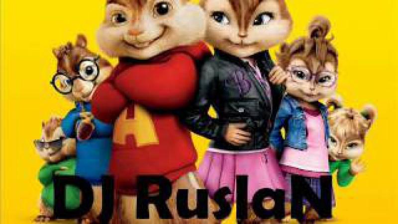 DJ RuslaN @ Burunduki mix