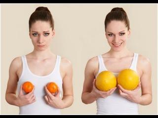 Breast Actives offre aux femmes un traitement d'action rapide et efficace garantissant des seins...