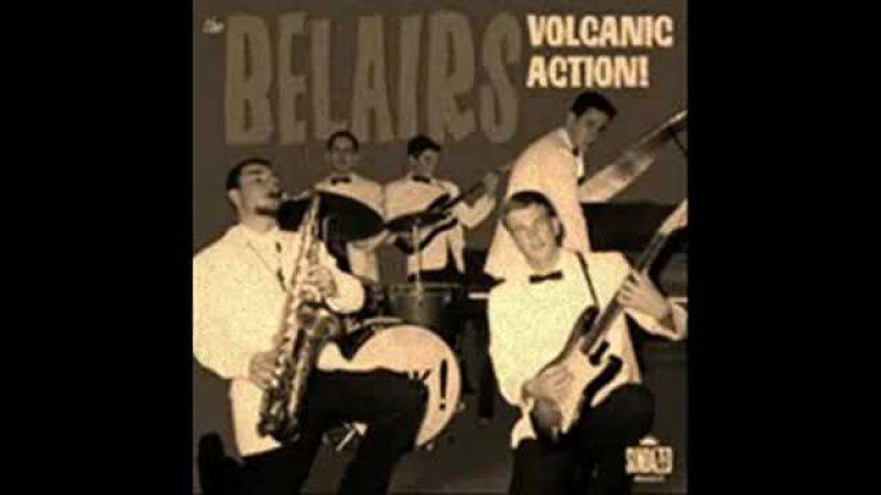 THE BELAIRS - MR. MOTO - 1961