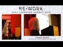 Hassan Sawaf, Sr Director, Human Language Tech, eBay - RE•WORK Deep Learning Summit 2016 reworkDL