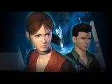 Resident Evil Code Veronica X  - обзор