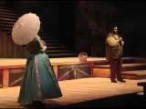 Luciano Pavarotti &amp Kathleen Battle - Caro elisir ( L'elisir d'amore - Gaetano Donizetti )
