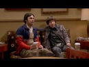 The Big Bang Theory - Stalking Their Fan