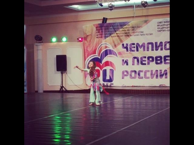 "Оксана Крейс on Instagram: ""Первый танец Табла СД💃💃💃"""