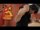 Эффективный апперкот. Как поставить удар. Эльмар Гусейнов и техника бокса.