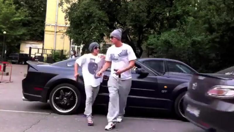 16 Гоп FriendЫ - Без Палева (Алексей Воробьев, Сергей Романович)