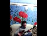 Популярные песни под гитару