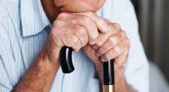 В Якутске поймали грабителя, напавшего на пенсионера