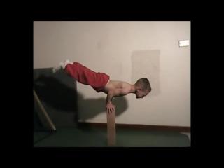 Джулиано Строэ. Самый сильный мальчик.