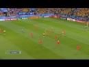 Россия:Швеция.(2:0)Чемпионат Европы 2008.Групповой этап.Последний тур.1 тайм.