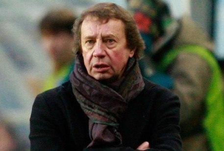 Семин и Черышев — кандидаты на пост главного тренера «Динамо»
