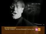 клип Элтон Джон \ Elton John - Believe 1995 г. HD 720 музыка 90-х супер -хит.MTV Video Music Award за лучшее мужское видео