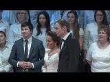 Венчание Антона и Ксении, 2015.12.13