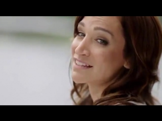 Nicole da silva in fox footy commercial
