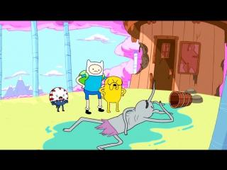 Время приключений - Сезон 2 Серия 2 - Глаза (Adventure Time)