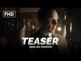 ENG | Тизер: «Шерлок - 4 сезон / Sherlock - 4 season» 2015 | Рождественский эпизод