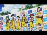 [AniDub]_Yowamushi_Pedal_[32] трусливый велосипедист 1 сезон 32 серия