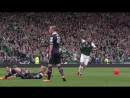 Ross County Football Club's last gasp victory over Hibernian in the final of the Scottish League Cup