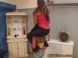 shoulder-ride the ponygirl iii/vi
