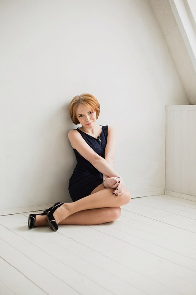 Светлана Вихрева
