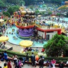 Harga Paket Wisata Bandung Murah | GTH