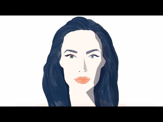 РАЗБИТЫЕ МЕЧТЫ: Анджелина Джоли