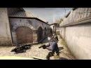 CS : GO. FRAGMOVIE/ 1 SHOT = 3 KILLS