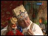 Русские забавы на ярмарке