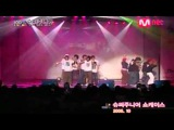 [Pre Debut] 11- 9- 2005  - Super junior dance Take It to the Floor.flv