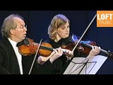 Gidon Kremer &amp Kremerata Baltica Schnittke - Concerto For Three